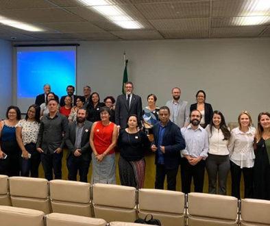Brasil agora tem Frente Parlamentar Mista em Defesa das OSCs