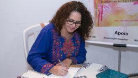 Colunista do Observatório lança livro sobre questões sociais