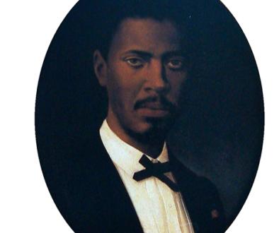 Neto de escravizada, ele virou engenheiro e conselheiro de Dom Pedro II