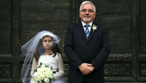 26% das adolescentes do Brasil se casam antes dos 18 anos