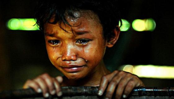 Cerca de 400 crianças venezuelanas vieram sozinhas para o Brasil