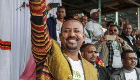 Abiy Ahmed Ali, primeiro-ministro da Etiópia, ganha Nobel da Paz 2019