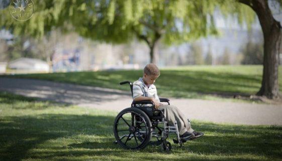 1915 crianças com deficiência ou transtorno sofreram violência sexual