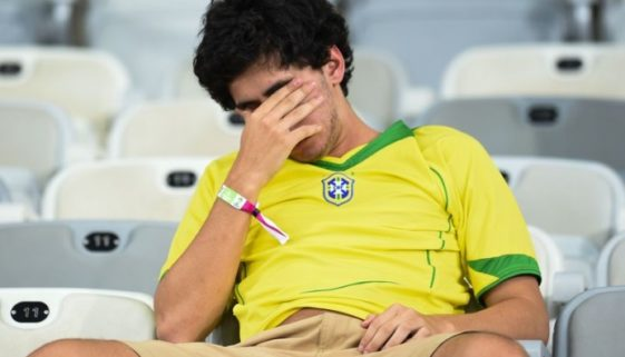 Brasil deixa ranking de países mais confiáveis pela 1ª vez na história