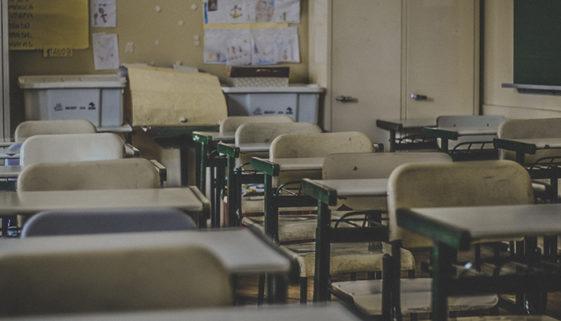 3,5 milhões de alunos reprovaram ou deixaram a escola em 2018