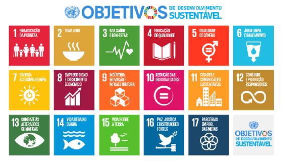 Edital busca projetos que estejam implementando os ODS no Brasil