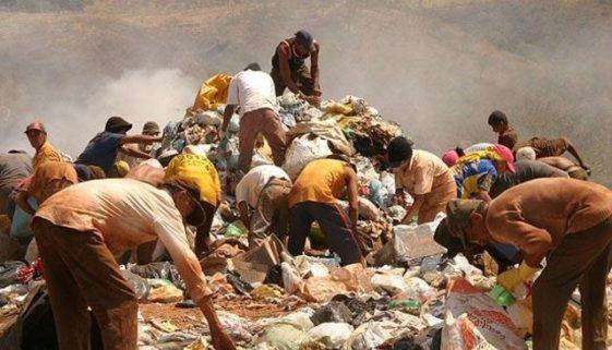 13 milhões no Brasil levariam 3 meses para comprar uma cesta básica