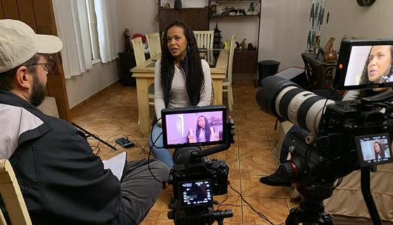 Edital promove a produção de filme para divulgação de organizações
