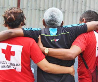Reconhecer e Valorizar para fidelizar voluntários