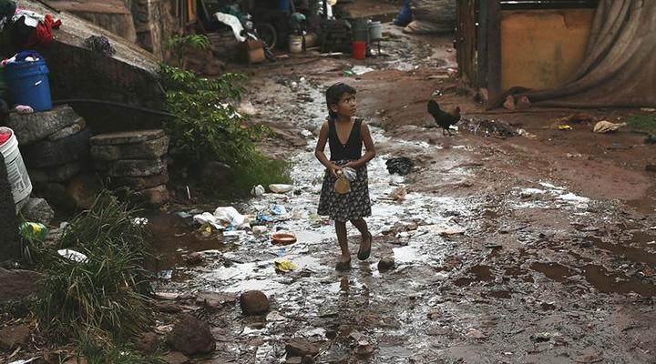 América Latina e Caribe: 15,5 milhões não têm acesso a banheiros
