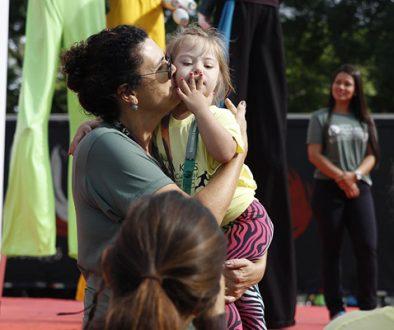 IOK promove a 5ª Corrida e Caminhada Inclusão a Toda Prova