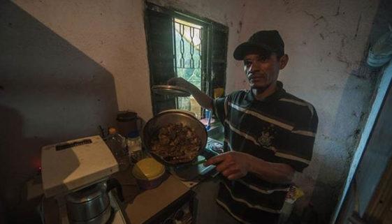 1 em cada 4 no Brasil ganha menos que a metade do salário mínimo