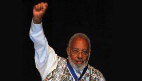 Ele lutou contra o preconceito e pelos direitos dos negros até sua morte