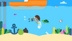 Organização lança game sobre o bem-estar animal para crianças