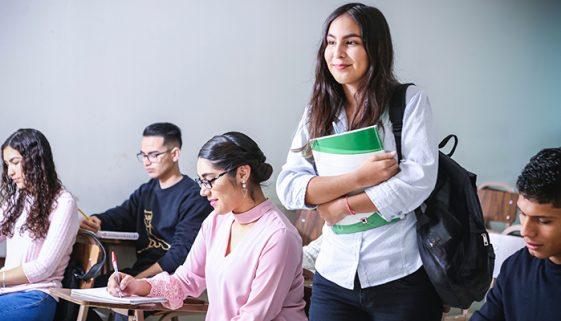 Instituto abre vagas para cursos preparatórios do Enem e Etec em SP