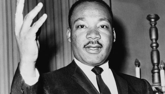 Ele foi morto por lutar pelos direitos dos negros e o amor ao próximo