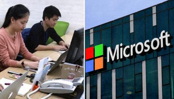 Microsoft Japão cria fim de semana de 3 dias e produtividade aumenta 40%