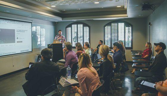 ESPM oferece curso de férias sobre empreendedorismo de impacto social