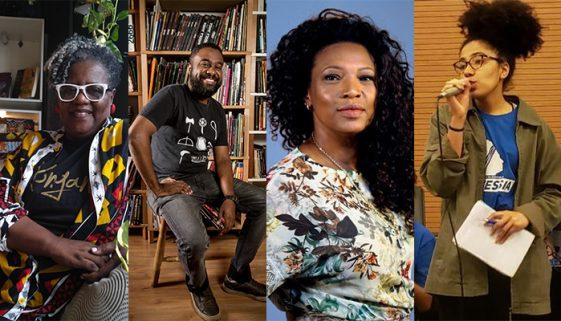 A luta dos negros pela valorização de sua cultura no Brasil