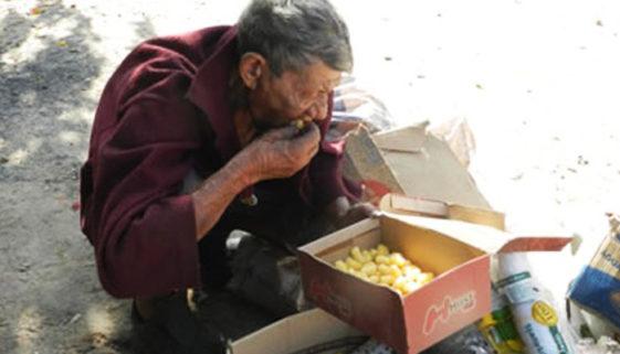 Com 13,5 milhões vivendo na miséria, governo estuda taxar cesta básica