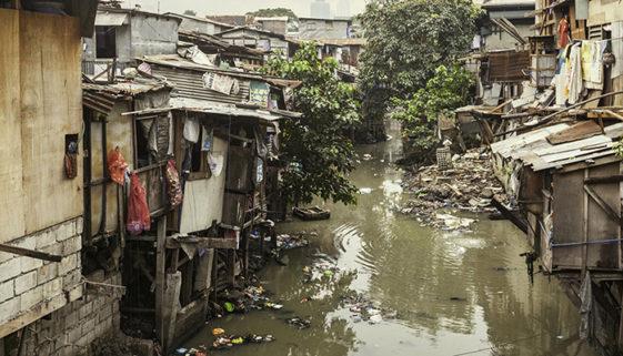 95 milhões de brasileiros vivem sem coleta de esgoto, segundo pesquisa