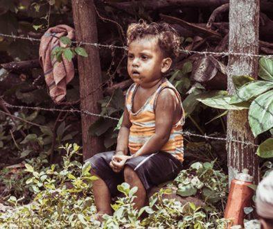 1 em cada 3 crianças de até 5 anos tem seus direitos violados no Brasil