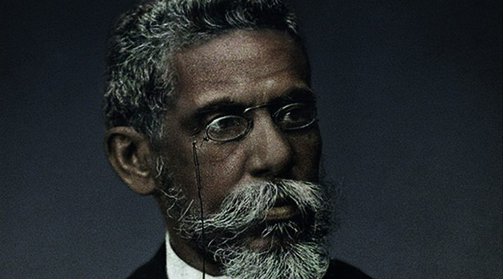 "O importante escritor brasileiro que foi ""embranquecido"" pela elite"