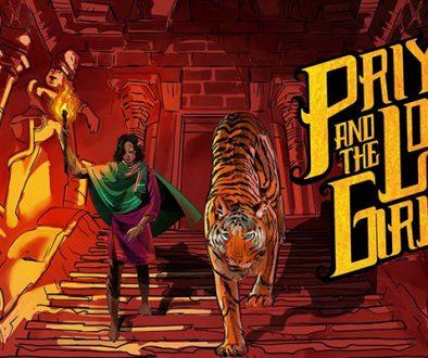 Super-heroína indiana combate a violência contra a mulher