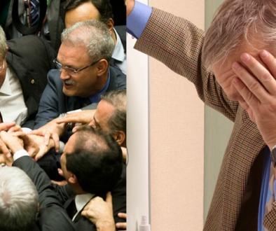 Salário de parlamentares é 11 vezes o pago para professores no Brasil