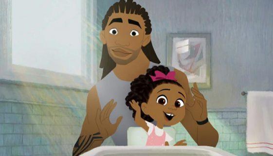 Hair Love, produção sobre representatividade negra, ganha série de TV