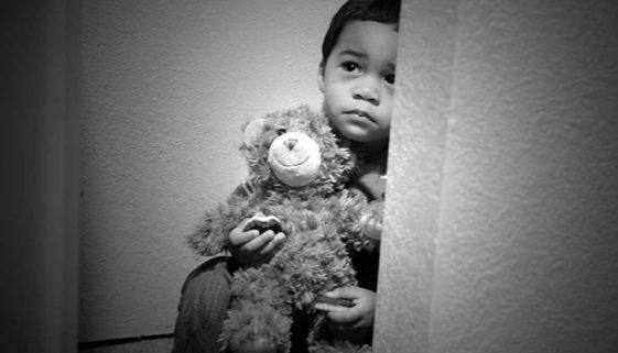 Brasil tem 11 mil denúncias de violações contra crianças de 0 a 3 anos