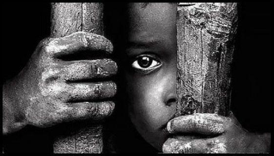 Crueldade histórica: 60% dos negros traficados para o Brasil eram crianças