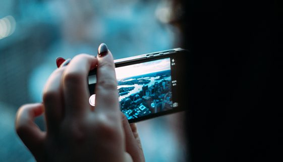 Edital premiará vídeos sobre iniciativas de impacto em comunidades