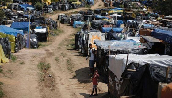 13,5 milhões de brasileiros vivem na miséria, com renda de até R$ 145