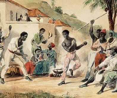 Curso sobre Diáspora Africana está com inscrições abertas
