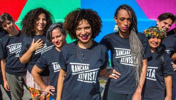 Bancada Ativista lança Guia Prático de Incidência em Políticas Públicas