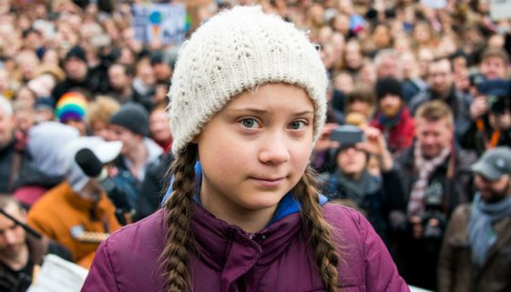 Greta Thunberg doa R$ 600 mil para combater a Covid-19 na Amazônia