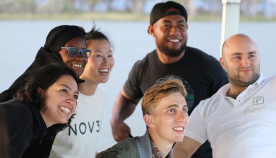 ONU abre inscrições para o prêmio Jovens Campeões da Terra 2020
