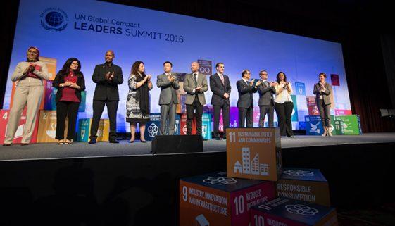 Pacto Global abre as inscrições para o SDG Pioneers 2020