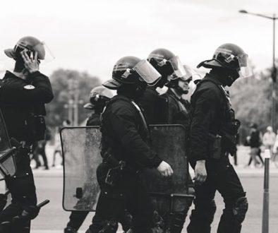 Rota matou 101 pessoas durante intervenções policiais em 2019