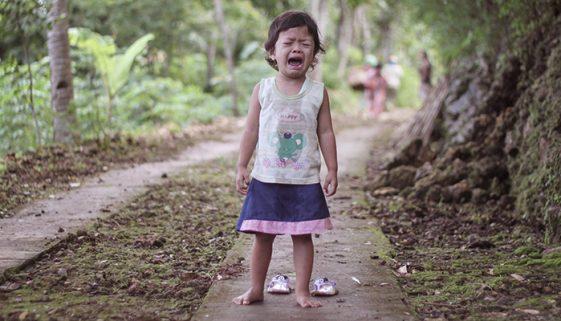 Em periferia de SP, crianças têm 85 vezes mais risco de serem estupradas