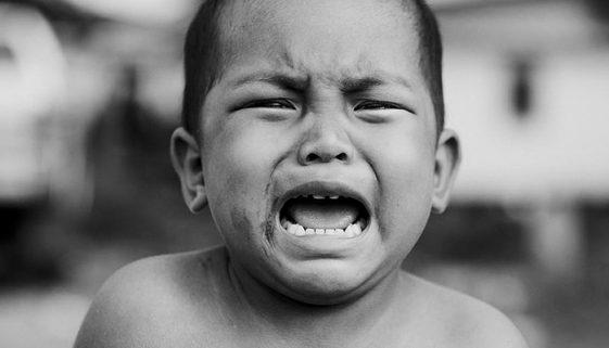 Em uma década, 107 mil crianças foram assassinadas no Brasil