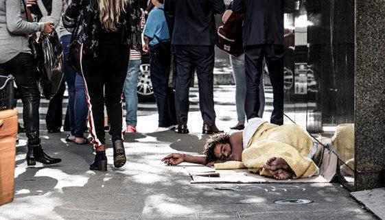 Número de pessoas em situação rua em São Paulo cresce 53% em 4 anos