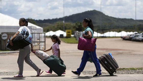 1 em cada 3 venezuelanos não tem o suficiente para se alimentar