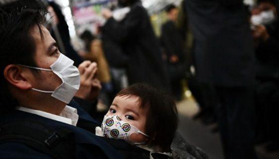 Remédio japonês apresenta efeito positivo contra o coronavírus em testes