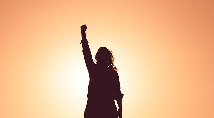 Mulheres e a Democracia