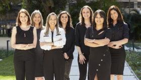 Prêmio Para Mulheres na Ciência