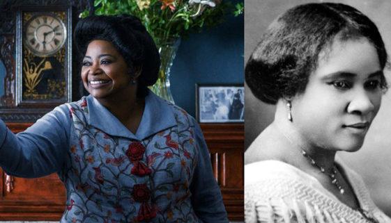 A filha de escravizados que se tornou a 1ª mulher negra milionária dos EUA