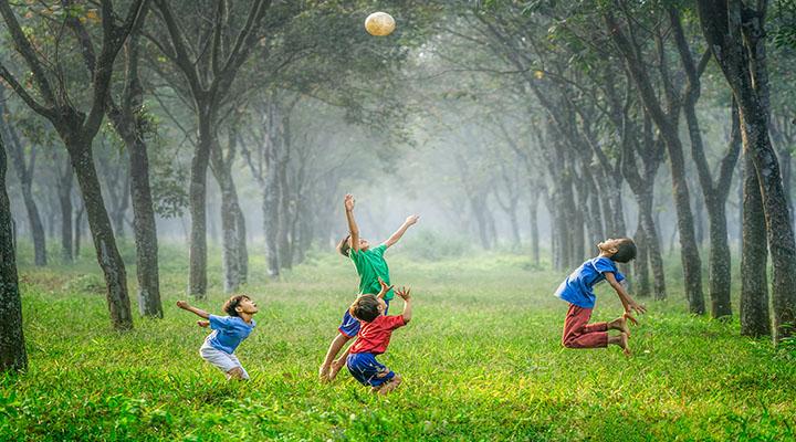 Edital Fundos da Infância e da Adolescência