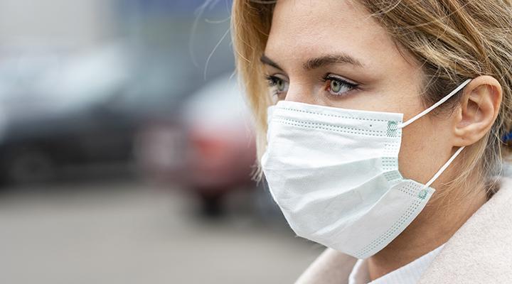 Observatório cria campanha na pandemia
